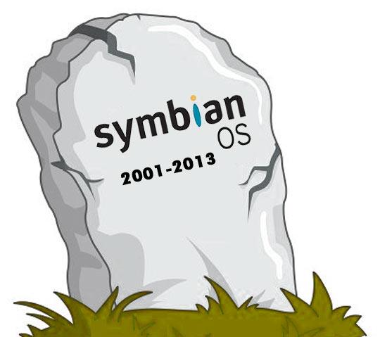 symbian-morte