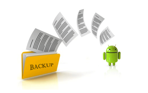Backup_Android