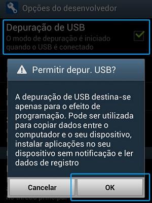 TUTORIAL - Como ativar as Opções de desenvolvedor em aparelhos com Android 4.2 Jelly Bean01
